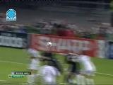 Лион - Реал Мадрид (1 тайм) (ЛЧ 2005/06,группа F 1 тур).